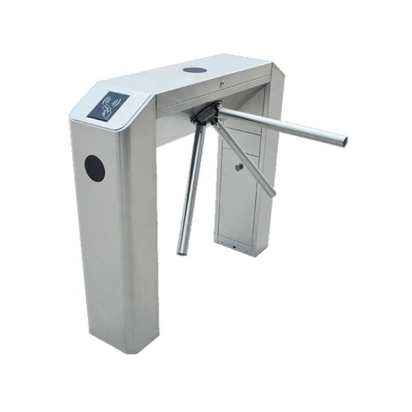 Drop arm tripod turnstile ts gsi cctv semarang