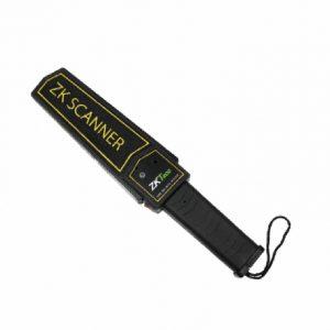 ZKTeco Hand Handle Metal Detector ZK-D100S