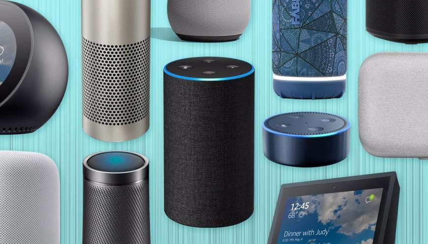 Speaker Pintar Kini Lebih Dipakai Untuk Mengontrol Produk Smart Home