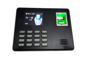 Fingerprint SSR 800 Magic