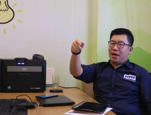 Andalan HID Jawab Kebutuhan Pencetakan Kartu,Printer FARGO® HDP6600
